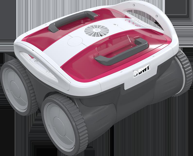 Robotický vysavač BWT B100