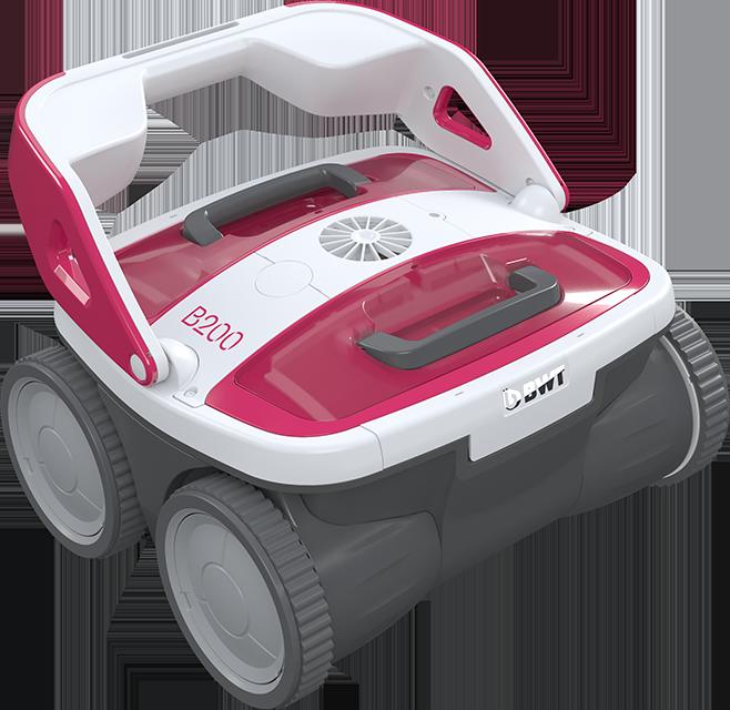 Robotický vysavač BWT B200