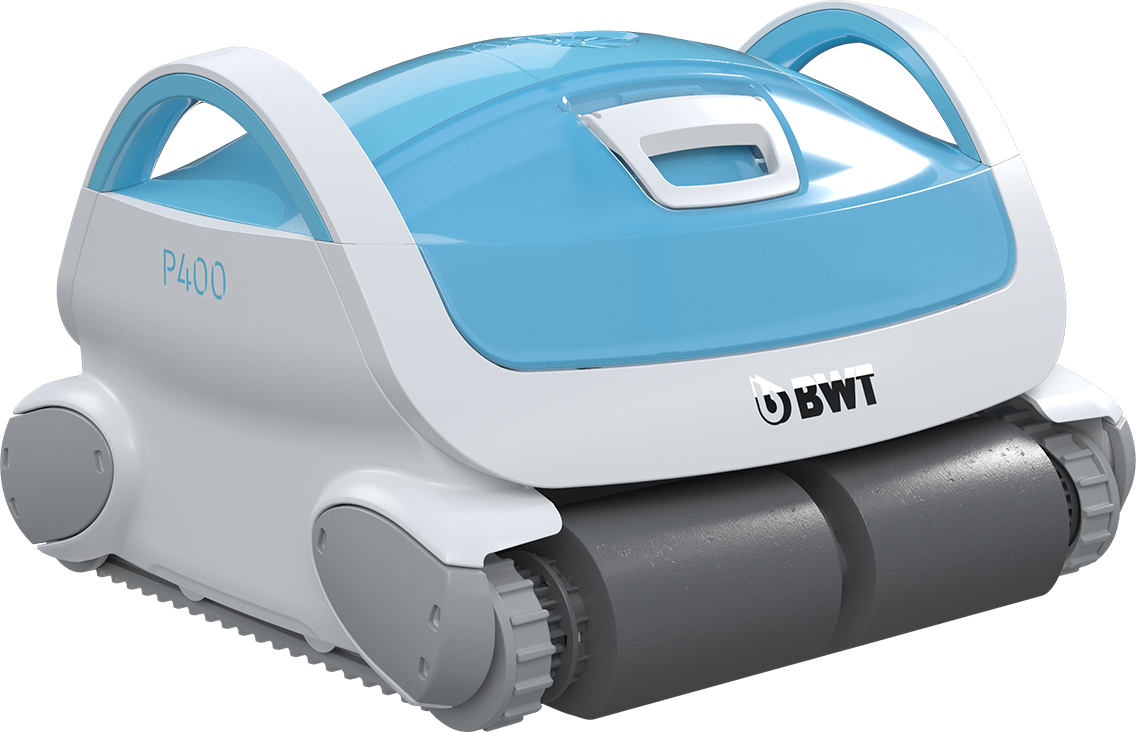 Robotický vysavač BWT P400