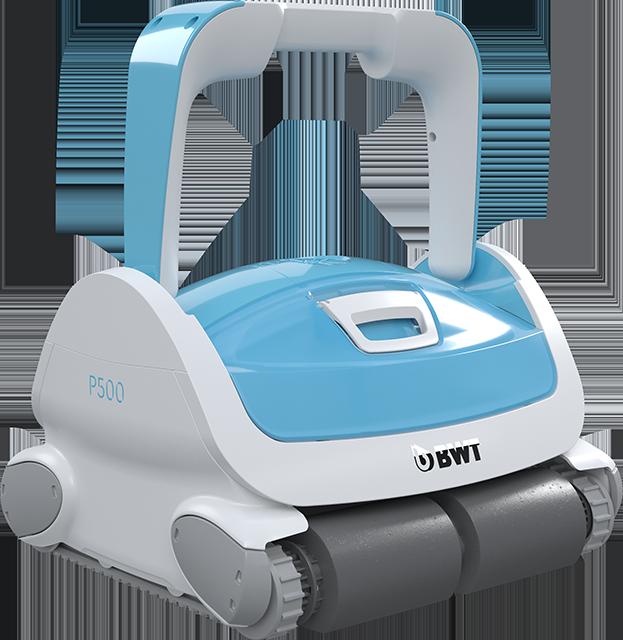 Robotický vysavač BWT P500