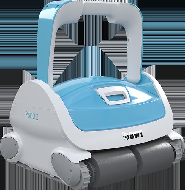 Robotický vysavač BWT P600